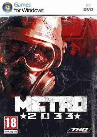 Descargar Metro 2033 Special Edition [MULTI2][ZKY] por Torrent